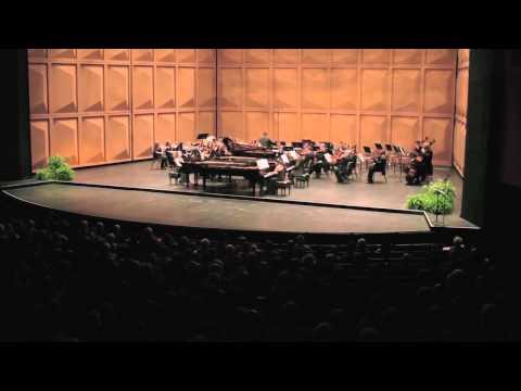 2012/2013 SC Philharmonic Season