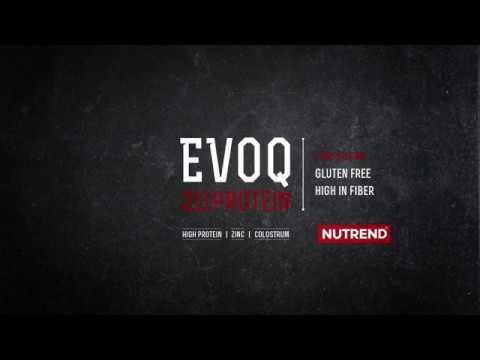 Nutrend EVOQ