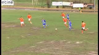 Eccellenza Girone B Bucinese-Badesse 0-2