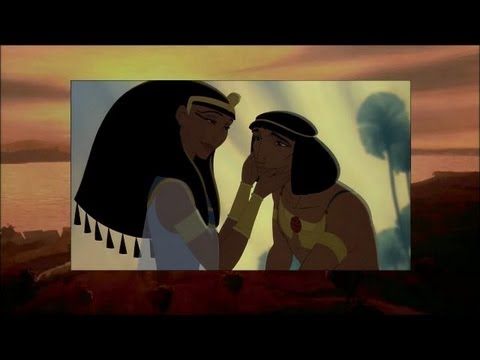 The Prince Of Egypt  All I Ever Wanted + Queens Reprise English Lyrics