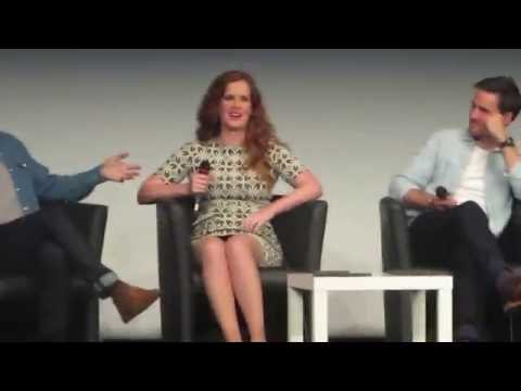 FT4- Liam, Rebecca & Colin speaking french