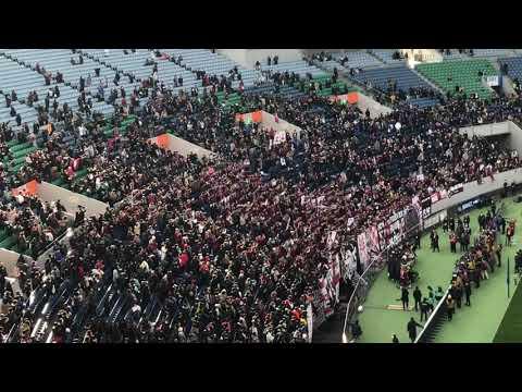 2020.2.8 ゼロックス杯 横浜Mvs神戸 @埼スタ.