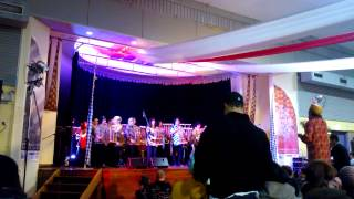 Angklung Music Instrument, You Raise Me Up - Angklung, traditional Indonesian music instrument