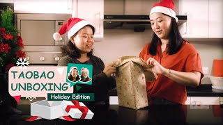 Taobao Finds Under $30: Quirky Christmas Gifts