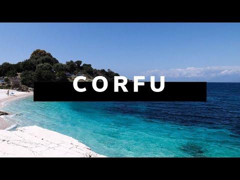 Korfu - Grecja, Corfu - Greece