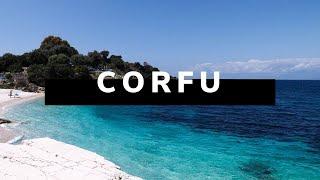 Korfu - Grecja, Corfu - Greece 2016 | SJCAM(Film z majowej wycieczki na grecką wyspę Korfu, podczas ktorej zwiedzilismy: Kassiopi ,Wyspa Pontitiossi , Lotnisko Korfu , Korfu, Paleokastritsa ,Peroloudes, ..., 2016-05-22T23:50:37.000Z)