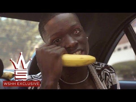 """ZumBee """"Banana Peels"""" (WSHH Exclusive - Official Music Video)"""