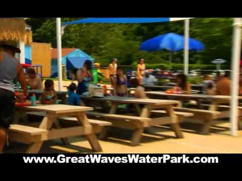 Great Waves Waterpark - Alexandria, VA