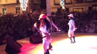 VILLAGE GIRLS LIVE SICILIA