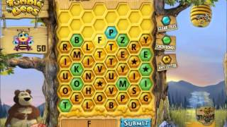 Tumble Bees (Pogo.com)