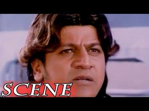 Shiv raj kumar & His Family Nice Scene    Satya In Love Telugu Movie     Shiv raj kumar,Genelia