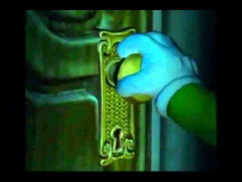Luigi S Mansion Door Knob Youtube