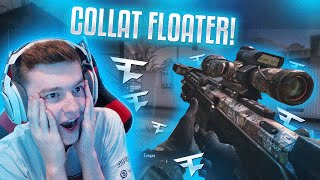 COLLAT FLOATER TRICKSHOT! (10 Shots)