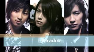 The best songs of W-inds