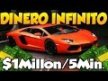 Como Ser Millonario 100% Legal en GTA V Online PS4