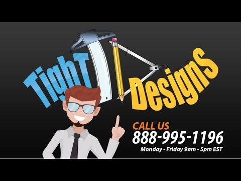 TightDesigns.net Easy Online Ordering - Miami Ft. Lauderdale Printing