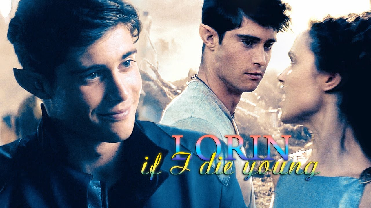 Download » if i die young (lorin; the shannara chronicles)