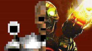 Эволюция Doom
