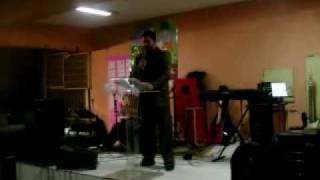 pastor hildebrando, parte II