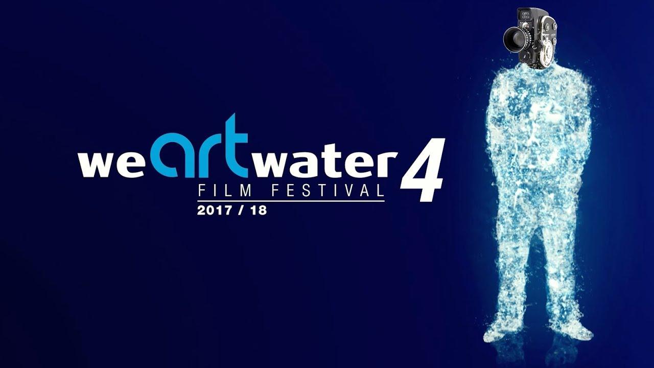 El Festival de Cine del Agua está de regreso