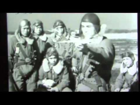 B-29迎撃戦