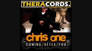 THER-035 01 Chris One - Coming After You