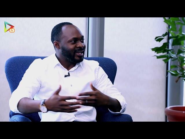 Tech Turks | Kobo360 | Ife Oyedele | DiamondTV