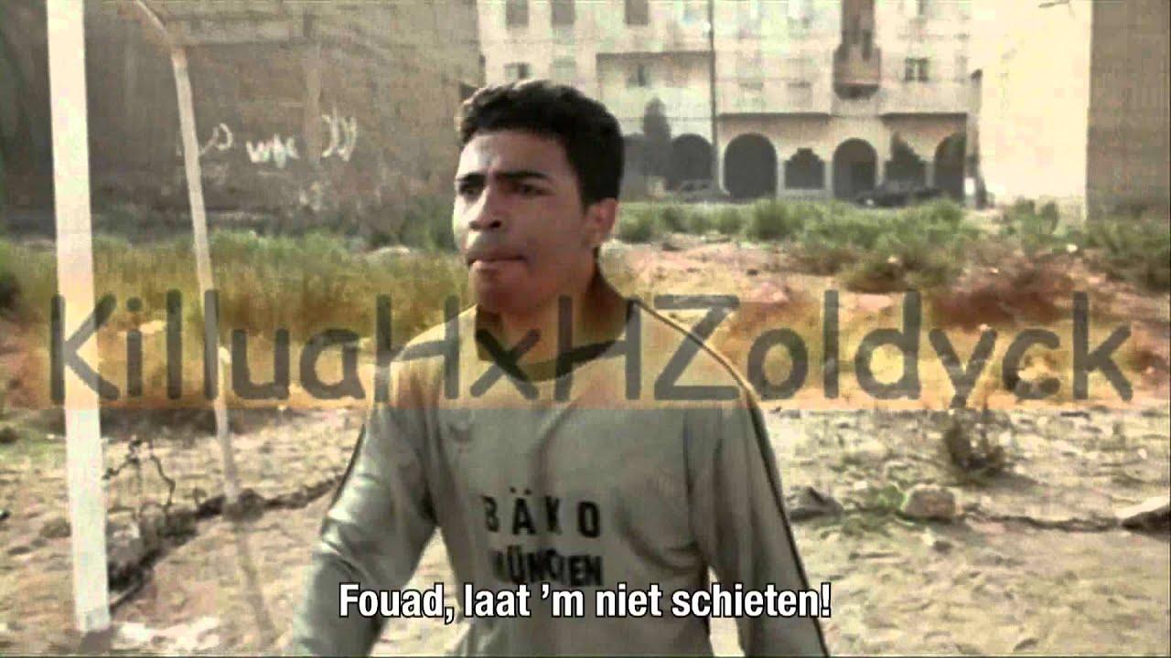 film marocain ya khayl allah