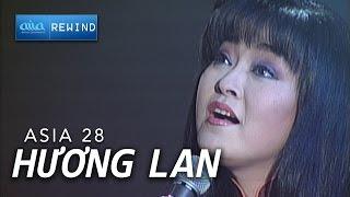 «ASIA 28» Mưa Đêm Ngoại Ô - Hương Lan [asia REWIND]