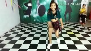 Hauli  Hauli / De de pyaar De/ Ajay Devgan/ Dance choreography by PRINCE (Yuvi)