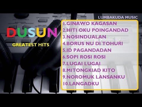 LAGU DUSUN POPULAR - GREATEST HITS