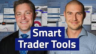 Smart Trader Tools Secrets, Full Tutorial & Free Download