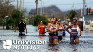 En Univision nos vemos, proyecto para contactar a puertorriqueños con sus familias en el exterior