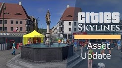 MARKET FOUNTAIN AALEN - CS Asset Update 2/19