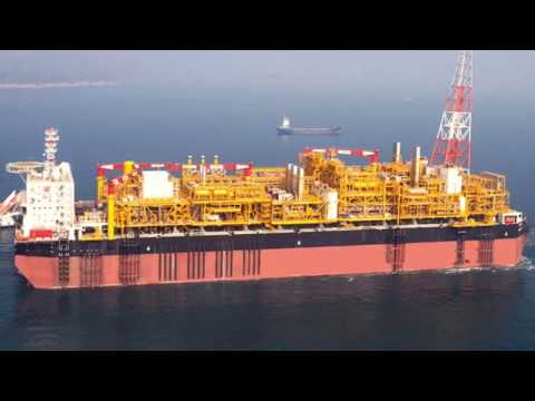 FPSO - The Future of Oil & Gas - FPSO fundamentals & advantages