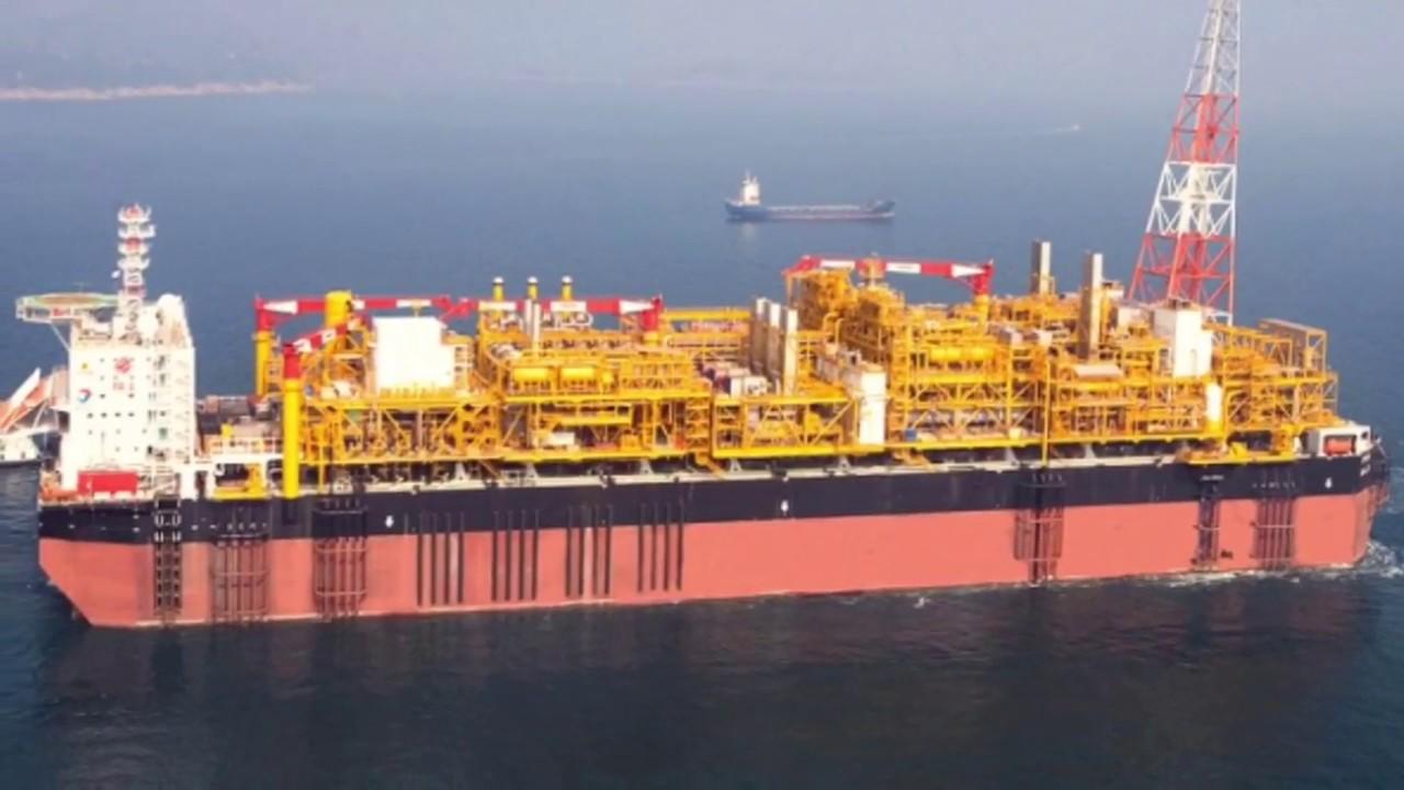 Download FPSO - The Future of Oil & Gas - FPSO fundamentals & advantages