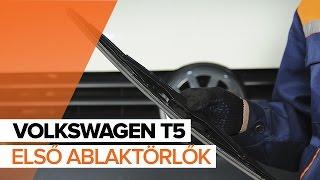 Nézzen meg egy videó útmutatók a SEAT CORDOBA Vario (6K5) Lengőkar csere