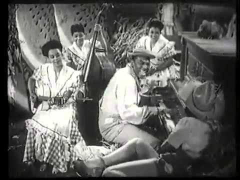 """Gene Rodgers  ~ """"Jukebox Boogie"""" 1940&39;s Soundie"""