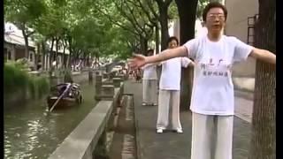 Дыхательные упражнения цигун для быстрого восстановления энергии