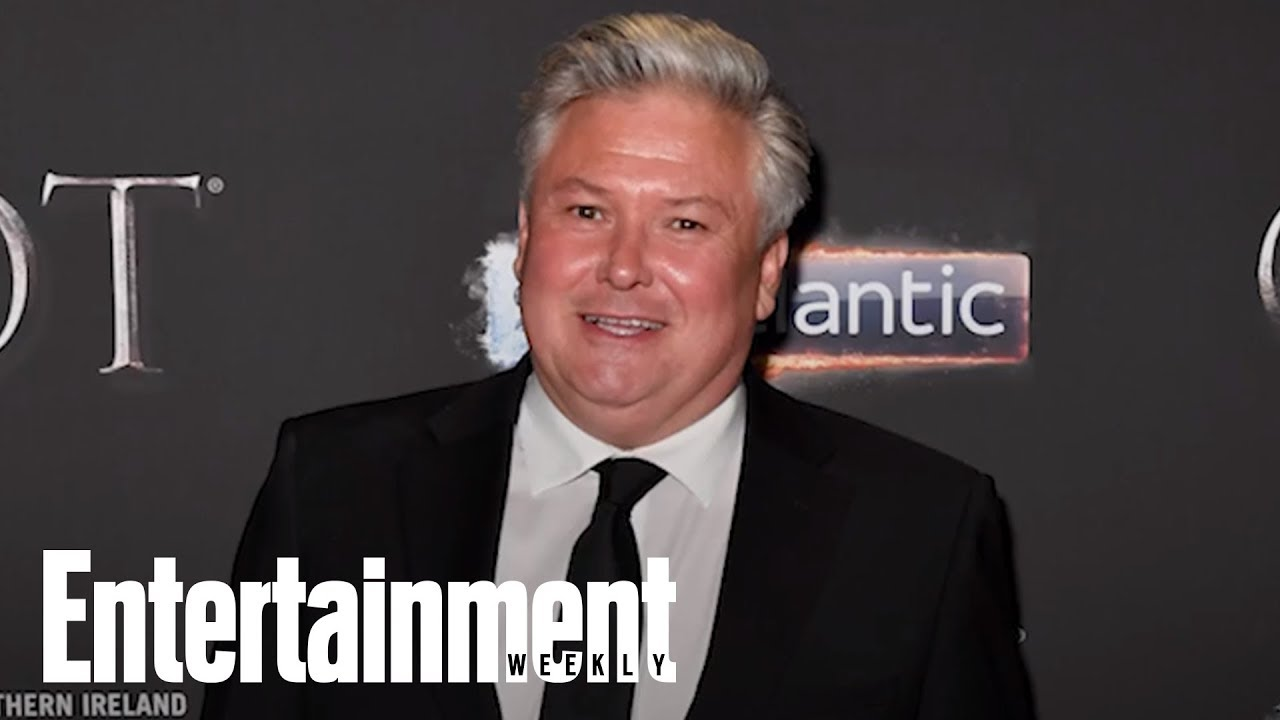 'Game Of Thrones' Actor, Conleth Hill, On His Surprise Execution | News Flash