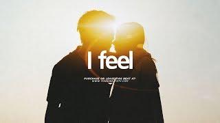 'I Feel' - Inspiring Love x Rap Beat Hip Hop Instrumental (Prod. Marzen G)