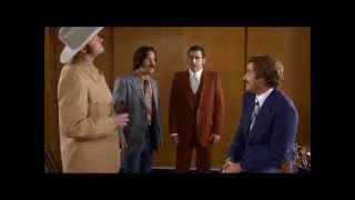 Anchorman - afternoon delight scene