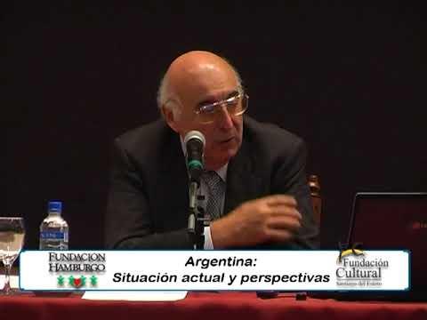 """""""Argentina: Situación actual y perspectivas"""""""