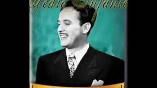 Pedro Infante y La rondalla de saltillo - Guitarras, Lloren Guitarras