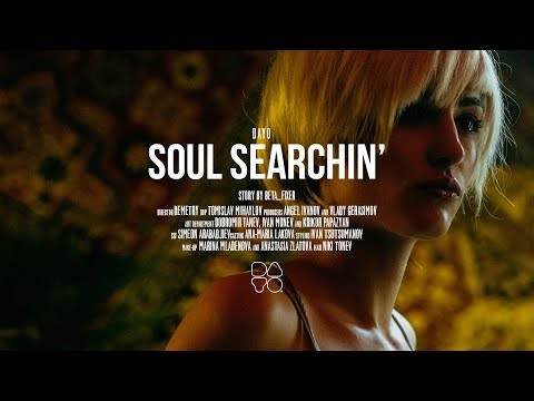 DAYO - Soul Searchin' ft. DESY & VOΛEN (official video)