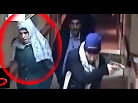 Undercover Israeli Commandos Raid Palastinian Hospital