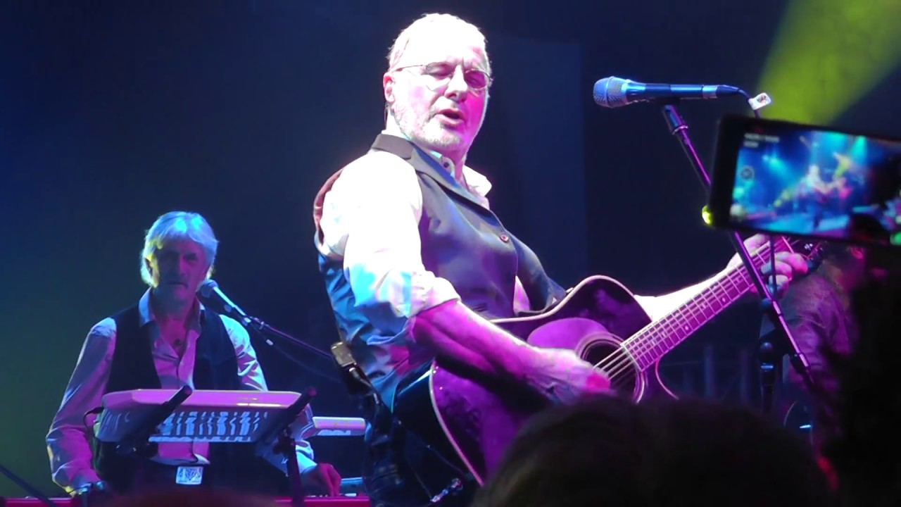 Steve harley rockwiz