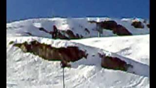 salto de la roca david