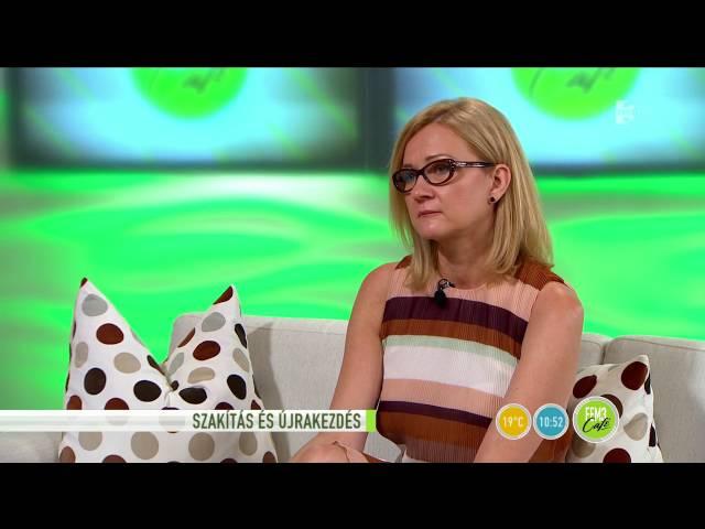 Működhet-e az ˝újramelegített˝ párkapcsolat? - tv2.hu/fem3cafe