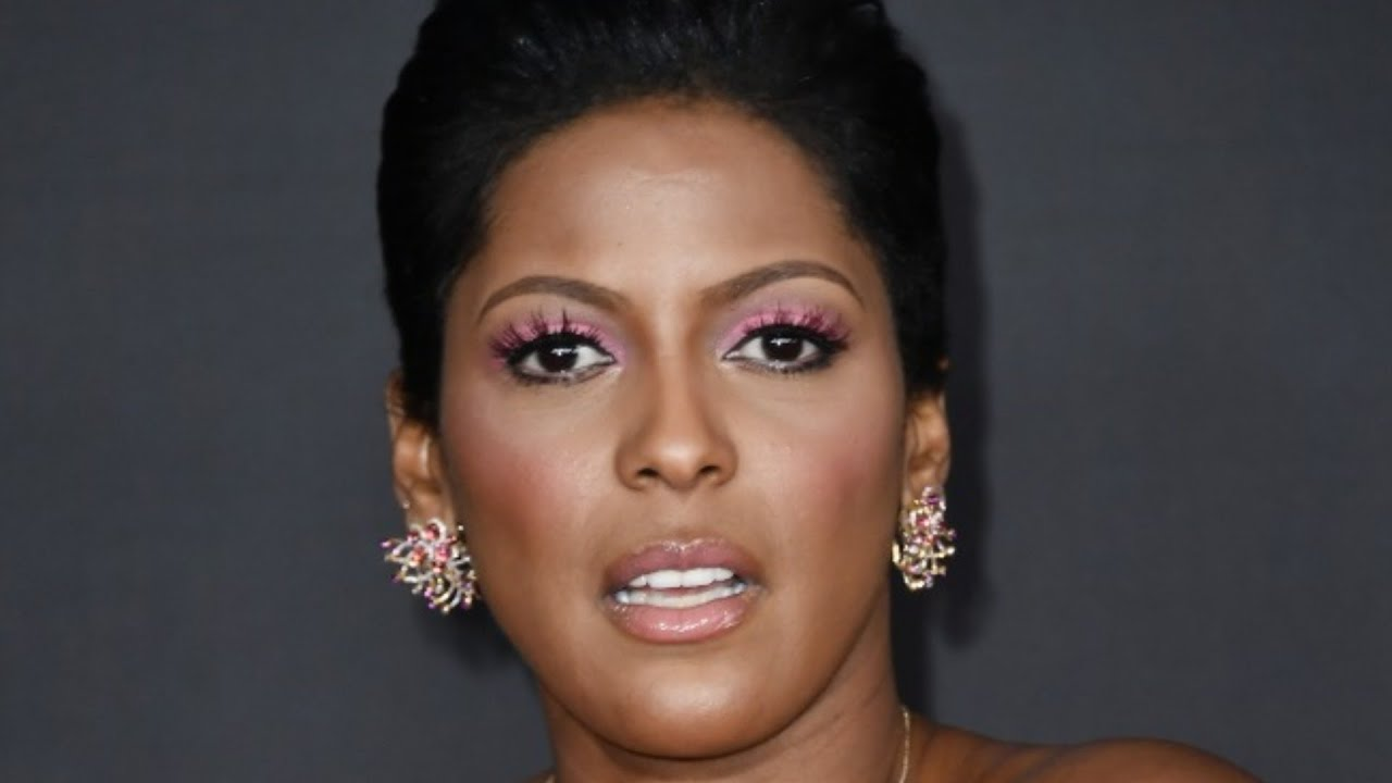 What Really Happened to Tamron Hall